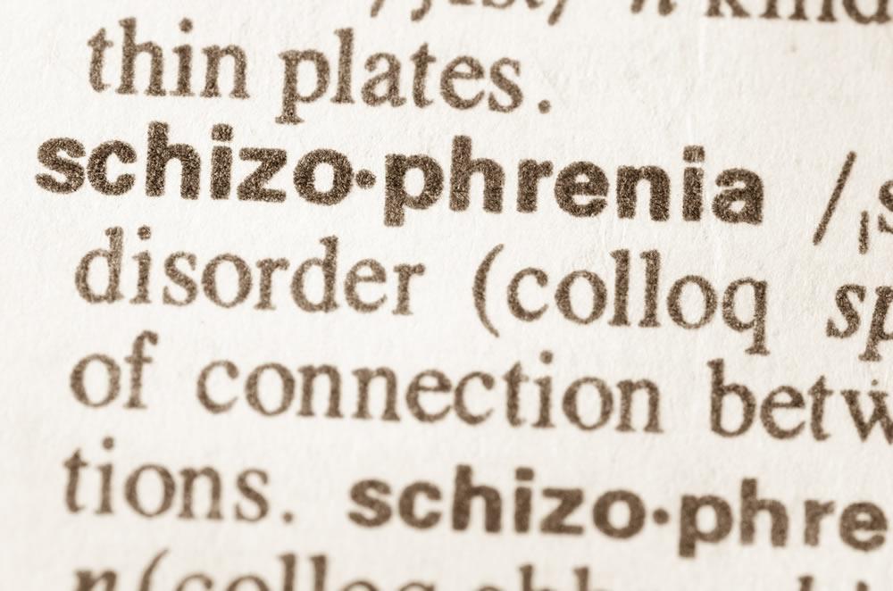 Σχιζοφρένεια